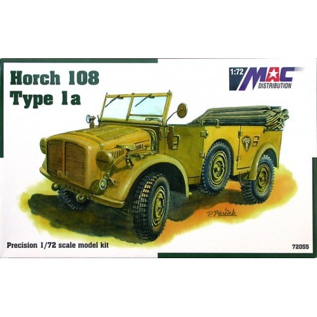 Horch 108 Type 1a