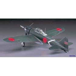Mitsubishi A6M3 Zero Fighter Typ 22