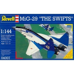 """MiG-29 """"The Swifts"""""""