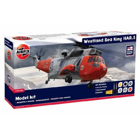 Westland Sea King HAR.5