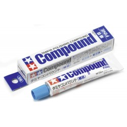 Polishing Compound-Fine